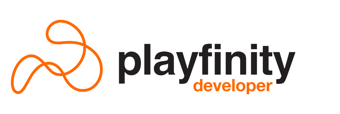 Playfinity Developer